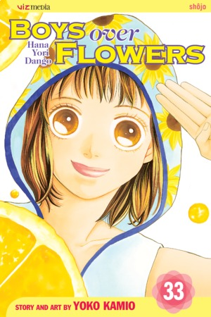 Boys Over Flowers Vol. 33: Boys Over Flowers, Volume 33