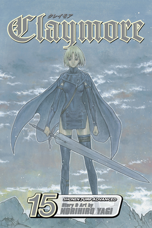 Claymore Vol. 15: Genesis of War