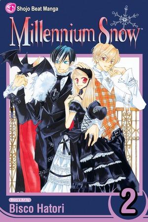 Millennium Snow Vol. 2: Millennium Snow, Volume 2