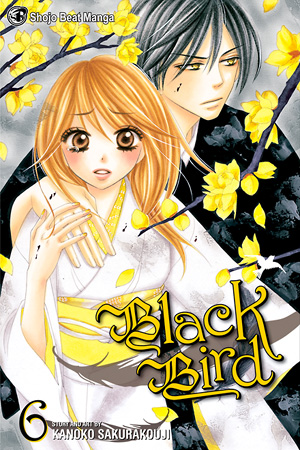 Black Bird, Volume 6
