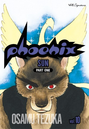 Phoenix Vol. 10: Sun (Part One)