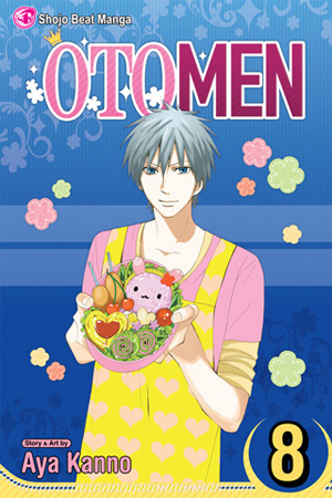 Otomen Vol. 8: Otomen, Volume 8