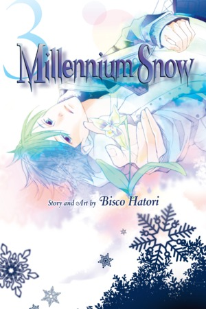 Millennium Snow Vol. 3: Millennium Snow, Volume 3