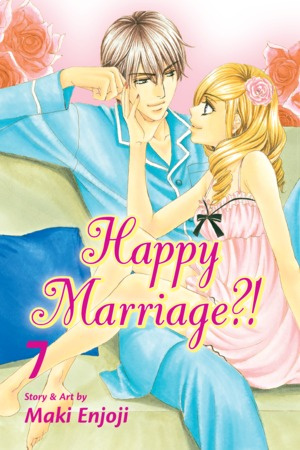Happy Marriage?! Vol. 7: Happy Marriage?!, Volume 7