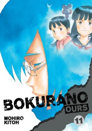 Bokurano: Ours, Volume 11