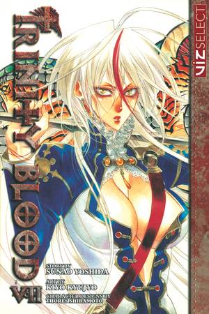 Trinity Blood Vol. 7: Trinity Blood, Volume 7