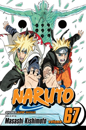 Naruto Vol. 67: An Opening