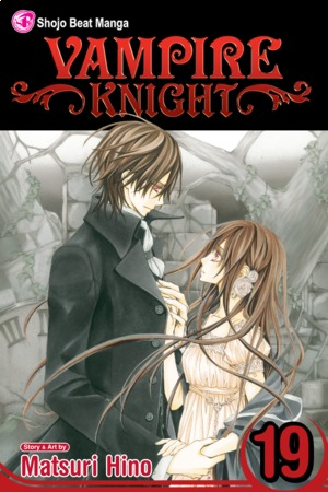 Vampire Knight Vol. 19: Vampire Knight, Volume 19