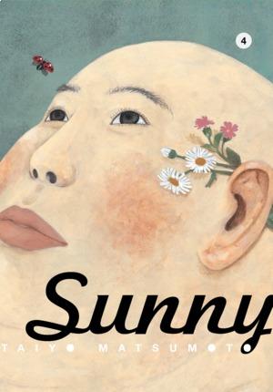 Sunny Vol. 4: Sunny, Volume 4