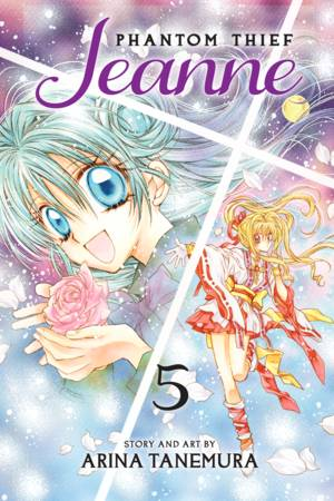 Phantom Thief Jeanne, Volume 5