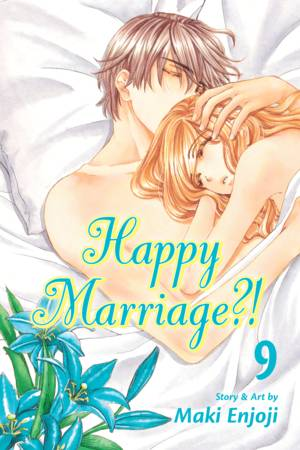 Happy Marriage?! Vol. 9: Happy Marriage?!, Volume 9