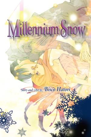 Millennium Snow Vol. 4: Millennium Snow, Volume 4