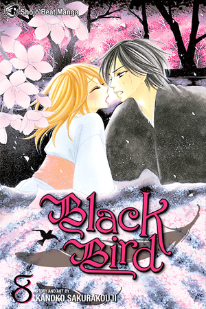 Black Bird Vol. 8: Black Bird, Volume 8