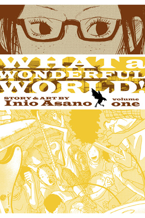 What a Wonderful World! Vol. 1: Free Preview