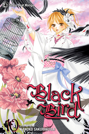Black Bird, Volume 10
