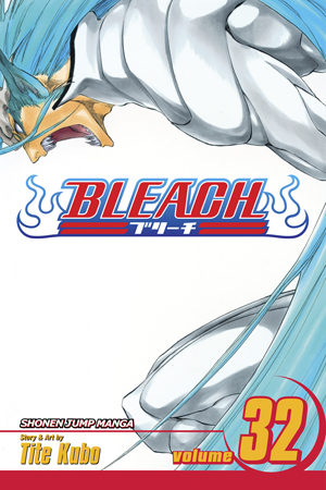Bleach Vol. 32: Howling