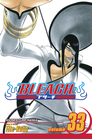 Bleach Vol. 33: The Bad Joke