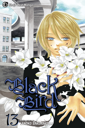 Black Bird Vol. 13: Black Bird, Volume 13