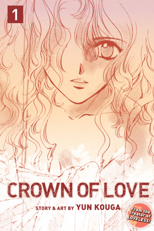 Crown of Love Vol. 1: Free Preview!!
