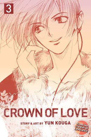 Crown of Love Vol. 3: Crown of Love, Volume 3