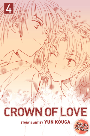 Crown of Love Vol. 4: Crown of Love, Volume 3