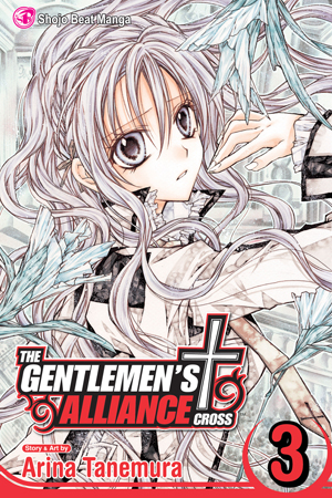 The Gentlemen's Alliance †, Volume 3