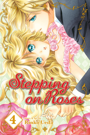 Stepping on Roses Vol. 4: Stepping on Roses, Volume 4