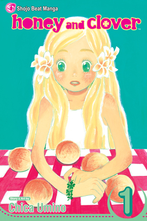 Honey and Clover, Volume 1