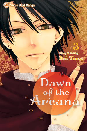 Dawn of the Arcana Vol. 3: Dawn of the Arcana, Volume 3