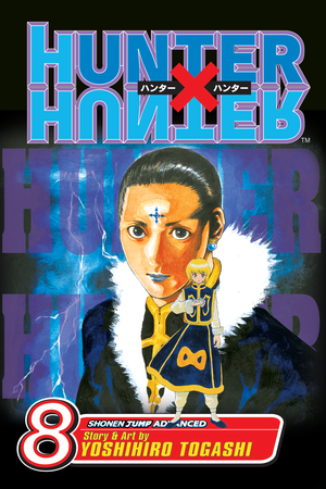 Hunter x Hunter Vol. 8: The Island