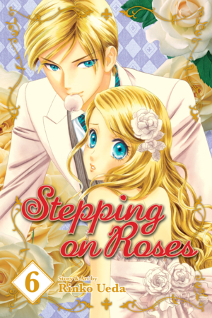 Stepping on Roses, Volume 6