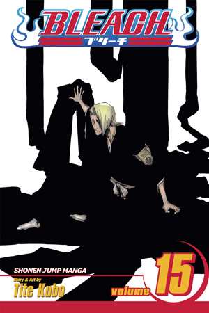 Bleach Vol. 15: Beginning of the Death of Tomorrow