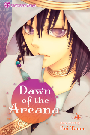 Dawn of the Arcana Vol. 4: Dawn of the Arcana, Volume 4