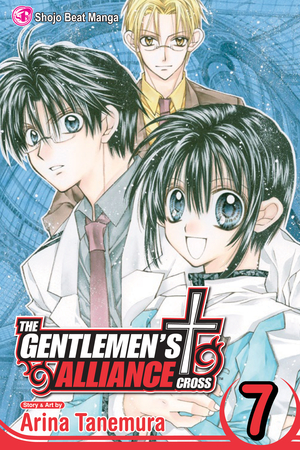 The Gentlemen's Alliance †, Volume 7