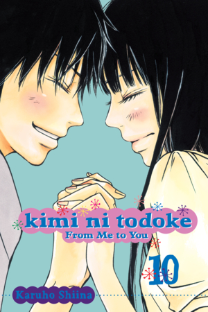 Kimi ni Todoke: From Me to You Vol. 10: Kimi ni Todoke: From Me to You, Volume 10