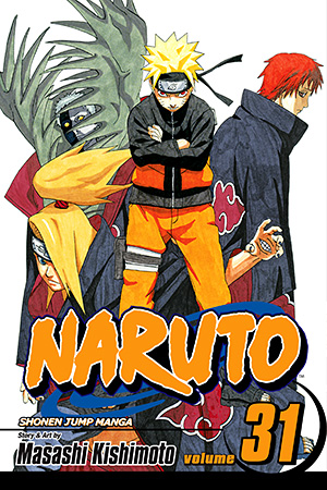 Naruto Vol. 31: Final Battle