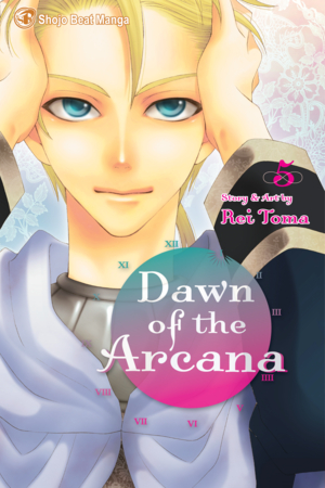 Dawn of the Arcana Vol. 5: Dawn of the Arcana, Volume 5