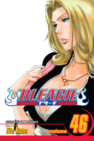 Bleach Vol. 46: Back from Blind