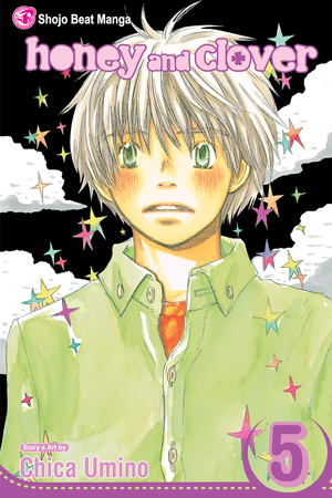 Honey and Clover Vol. 5: Honey and Clover, Volume 5