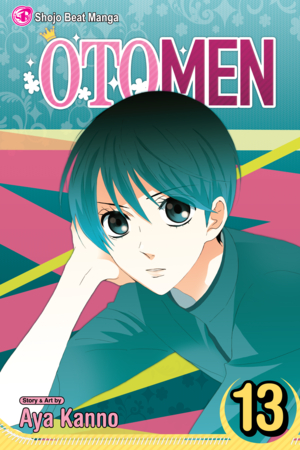 Otomen Vol. 13: Otomen, Volume 13