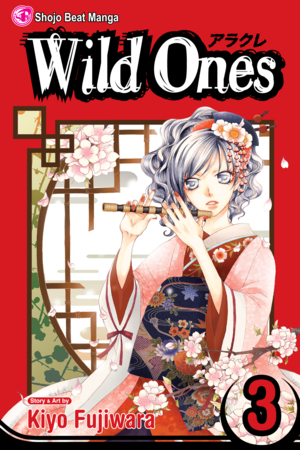 Wild Ones Vol. 3: Wild Ones, Volume 3