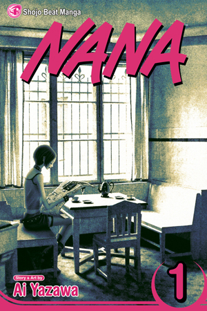 Nana Vol. 1: Nana, Volume 1