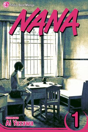 Nana Vol. 1: Free Preview!