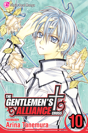 The Gentlemen's Alliance †, Volume 10