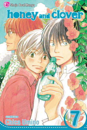 Honey and Clover Vol. 7: Honey and Clover, Volume 7