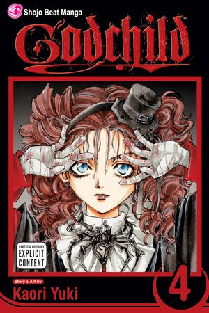 Godchild Vol. 4: Godchild, Volume 4