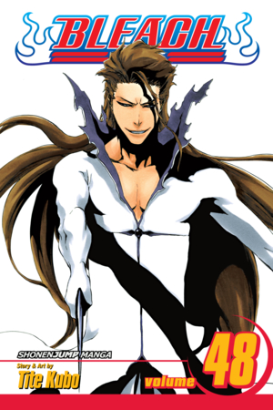 Bleach Vol. 48: God is Dead