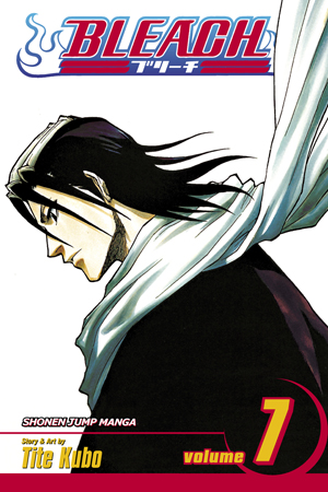 Bleach Vol. 7: The Broken Coda