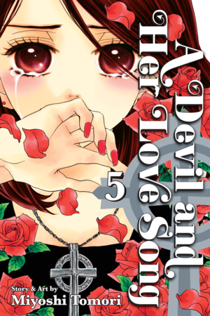 A Devil and Her Love Song Vol. 5: A Devil and Her Love Song, Volume 5