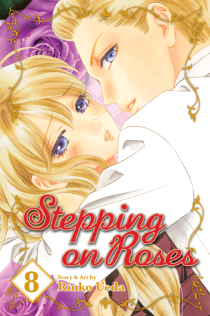Stepping on Roses Vol. 8: Stepping on Roses, Volume 8